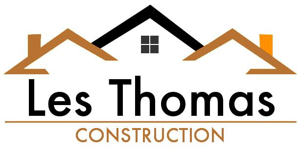 Testimonials Les Thomas Construction
